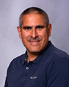 Frank Mastrangelo, Assistant Athletic Director