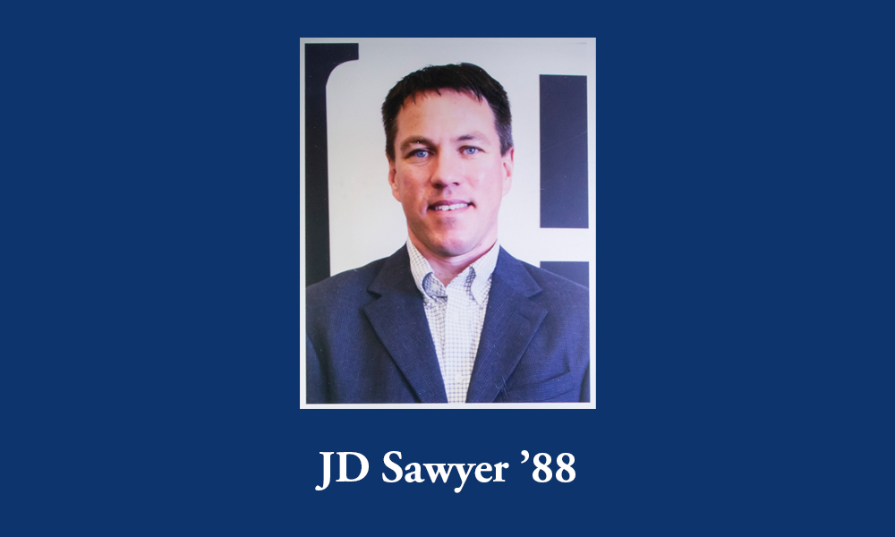 JD Sawyer '88